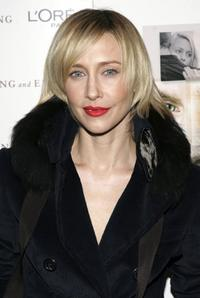 Vera Farmiga at the premiere of