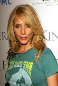 Rosanna Arquette at the