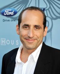 Peter Jacobson at the premiere of