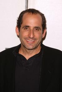 Peter Jacobson at the premiere and panel discussion of