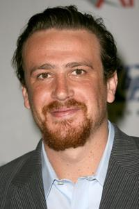 Jason Segel at the 8th Annual AFI Awards.