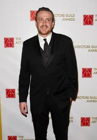 Jason Segel at the 12th Annual Art Directors Guild Awards.