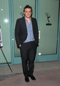 Jason Segel at an evening with