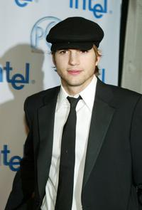 Ashton Kutcher at the 16th Annual Producers Guild Awards.