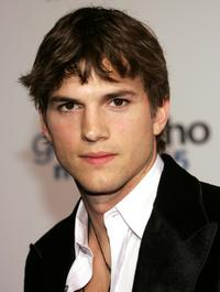 Ashton Kutcher at the premiere of