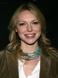 Laura Prepon at the premiere of