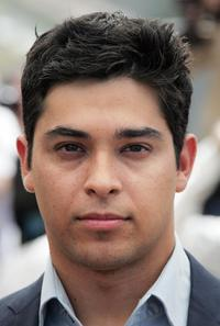 Wilmer Valderrama at the photocall of