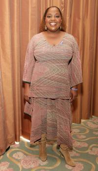 Sherri Shepherd at the 3rd Annual Hollywood Bag Lady Lupus Luncheon.