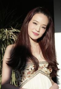 Shu Qi at the