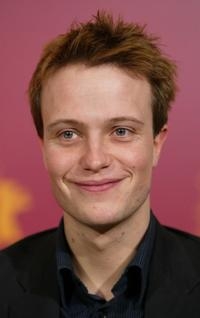 August Diehl at the photocall of