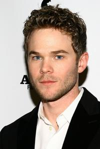 Shawn Ashmore at the screening of