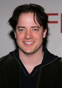 Brendan Fraser at the AFI Awards Luncheon 2005 .