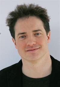 Brendan Fraser at the 4th Annual Stuart House Benefit.