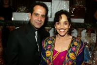 Brooke Adams and Tony Shalhoub at the