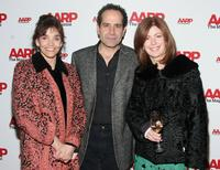 Brooke Adams Tony Shalhoub and Dana Delany at the 5th Annual Movies for Grownups.