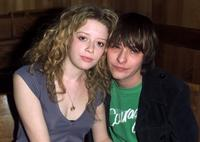 Edward Furlong and Natasha Lyonne at the CAA Party at Sundance Film Festival.