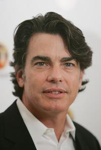 Peter Gallagher at the 9th Annual Entertainment Tonight Emmy party.