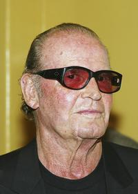 James Garner at the Los Angeles premiere of