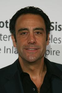 Brad Garrett at the Big Brothers Big Sisters Rising Stars Awards 2006.