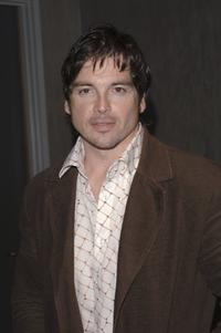 Jason Gedrick at the premiere screening of