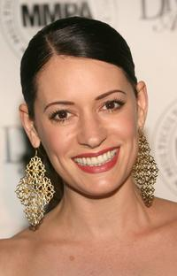Paget Brewster at the 14th Annual Diversity Awards.