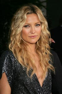 Kate Hudson at the