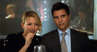 Kate Hudson as Darcy and Colin Egglesfield as Dex in