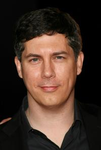 Chris Parnell at the premiere of