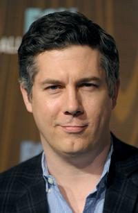 Chris Parnell at the Fox Winter 2010 All-Star party.