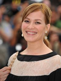Franka Potente at the photocall of