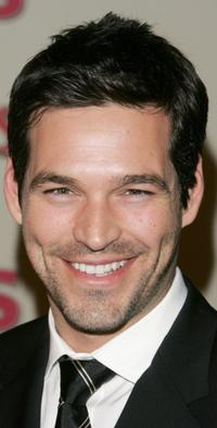 Eddie Cibrian at the Us Weekly and Rolling Stone Oscar Party.