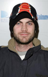 Wes Bentley at Entertainment Weekly's celebration of the 2007 Sundance Film Festival and the launch of Sixdegrees.org.