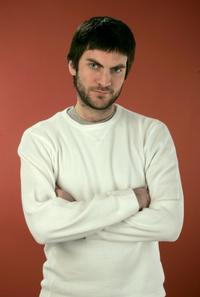 Wes Bentley at the 2007 Sundance Film Festival.