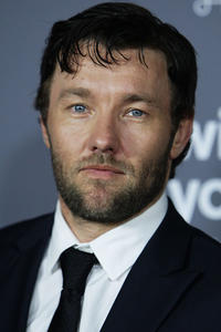 Joel Edgerton at the