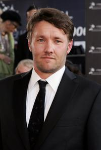 Joel Edgerton at the L'Oreal Paris 2006 AFI Awards.