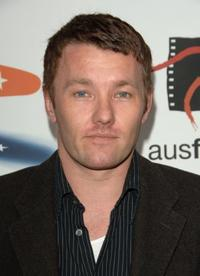 Joel Edgerton at the Australians In Film 2006 Breakthrough Awards.