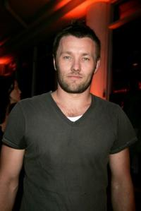 Joel Edgerton at the Sony Tropfest Gala Launch.