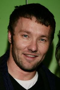 Joel Edgerton at the after party of the Melbourne opening night of