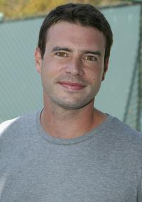 Scott Foley at the