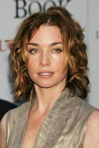 Julianne Nicholson at the world premiere of