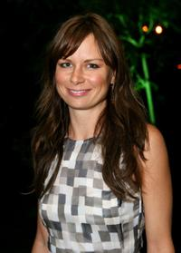 Mary Lynn Rajskub at the 7th annual InStyle Magazine summer soiree.