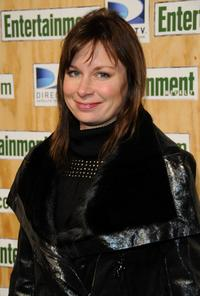 Mary Lynn Rajskub at the Entertainment Weekly's Sundance Party.