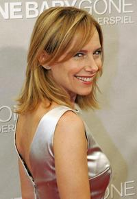 Amy Ryan at the German premiere of