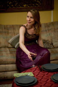 Amy Ryan as Connie in