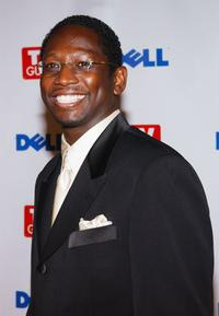 Guy Torry at the TV Guide's Second Annual Emmy after party.