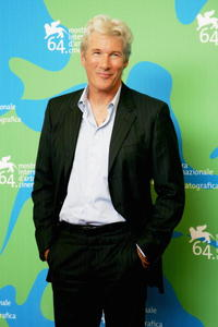 Richard Gere at