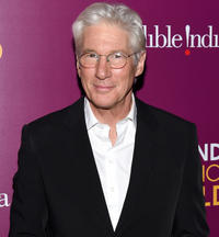 Richard Gere at the New York Premiere of