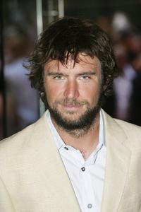 Jack Davenport at the European premiere of