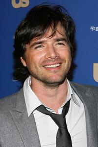 Matthew Settle at the US Weekly's Hot Hollywood Issue Celebration.