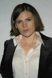 Clea Duvall at the pre-screening of